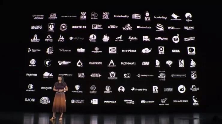Apple Arcade خدمة الألعاب حسب الطلب تنطلق في 19 سبتمبر 1
