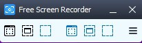 FreeScreenVideoRecorder