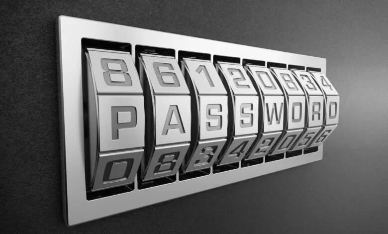 password, app, application