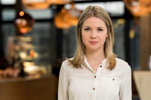 Meike Ostwald Microsoft
