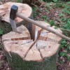 Choosing a Wood Splitting Wedge