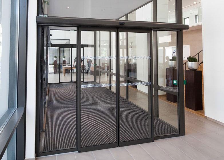 Puertas De Vidrio Para Sala Comedor