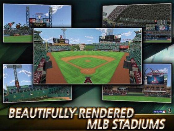 MLB 9 Innings 17 Mod Apk Hack