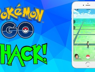 Pokemon Go++ Hacked iPA