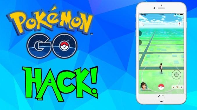 Pokemon Go++ Hacked iPA