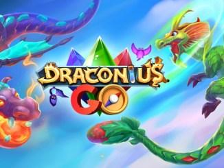 Draconius Go++ iPhone Hack