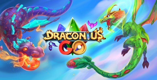 Draconius Go++ iPhone Hack