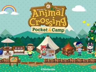 Animal Crossing Pocket Camp Mod Apk Hack