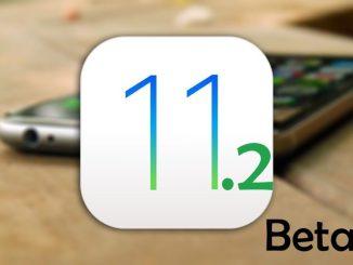 iOS 11.2 Beta 4 ipsw links