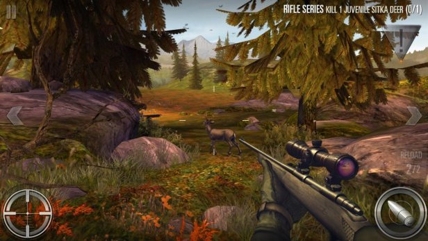 Deer Hunter 2018 Mod Apk Hack