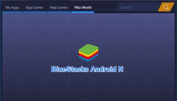 Download BlueStacks 3 Offline installer for PC Windows 10