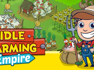 Idle Farming Empire