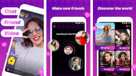 Miki: Online Video Chat Mod Apk