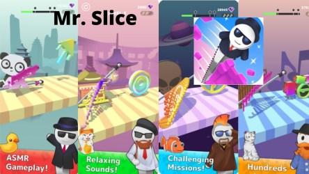 Mr. Slice Mod Apk
