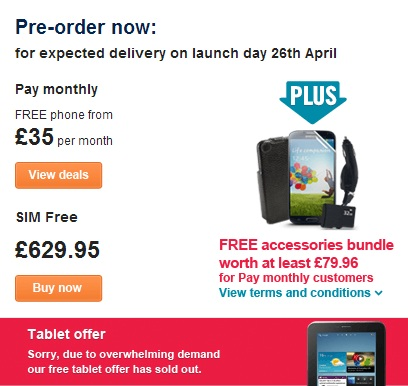 CarPhone_Warehouse_Galaxy_S4