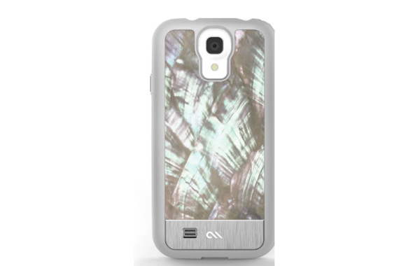 casemate-pearl,  Best Galaxy S4 covers, Cases for Galaxy S4, Covers for Galaxy S4, Samsung Cases, Samsung Galaxy S4 cases, Samsung Galaxy S4 covers, top 10 Galaxy S4 Cases