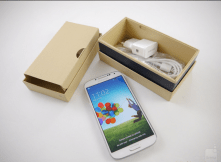galaxy S4 box, Galaxy s4 unboxing, Samsung galaxy s4 box, S4 box, New galaxy S4 box, (3)