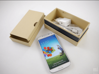 Unboxing Samsung galaxy S4, Galaxy S4 release, Galaxy S4 price,