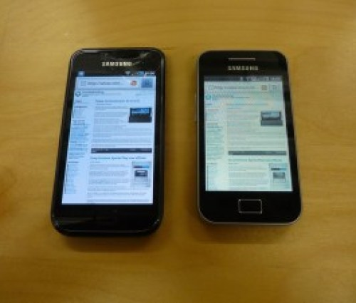 Samsung Galaxy Ace3, Galaxy Ace 3, Ace III, Ace3