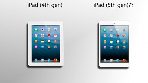 iPad 5, next iPad, New iPad, iPad original, iPad 2013, Future iPad, iPad launch, ipad 5 launch, iPad 5 price (10)