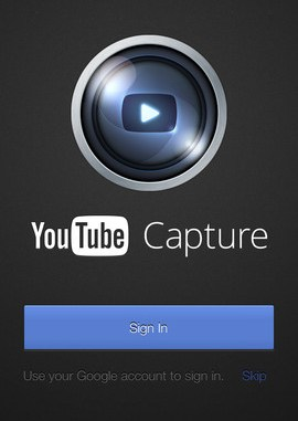 youtube app iphone, youtube iphone, iphone capture youtube (2)