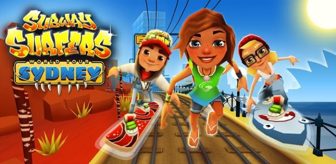Android Subway surfer hack 2 Subway cheats Subway Surfer cheats Subway surfer free coins Subway surfer hack Subway surfer high scoressubway surfer Sydney subway surfer Sydney hack