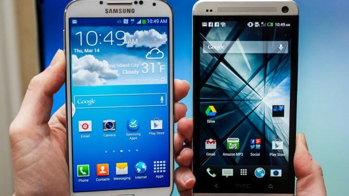 HTC-VS-Galaxy_S4