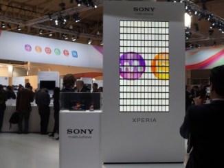 Sony world record
