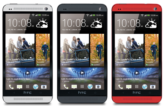 HTC RED, HTC One Red, HTC One color, HTC One Red, HTC Red color, HTC one new color (8)