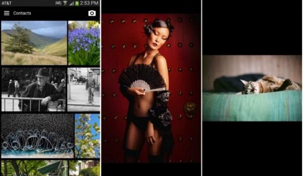 flickr 2.0, flicker 2.0 android, android flickr 2.0, download flickr update, flicker update, flickr update android, flickr 2.0 download