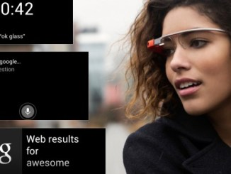 Google glass on phone Google glass app for smartphone Google glass android google glass apple