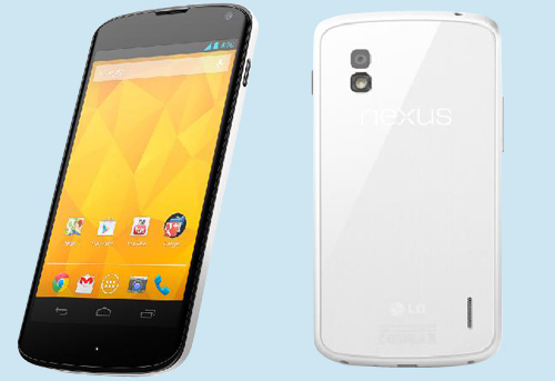 Google white nexus 4 phone, Google white phone, Nexus 4 White, nexus white, white nexus, White Nexus 4, white Nexus 4 phone  Read more: https://axeetech.com/2013/05/17/white-nexus-4-with-android-4-3-to-hit-the-market-on-june-10th/#ixzz2Ua1DsNrN  Under Creative Commons License: Attribution  Follow us: @AXEETECH on Twitter | SGSIV.4 on Facebook