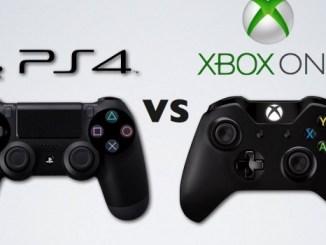 Xbox vs PS4 Ps4 xbox Xbox vs playstation 4 Microsoft vs sony XBOX One Vs Playstation 4 Difference between xbox one and PS4 PS4 and xbox one one Xbox PS4 Xbox one vs Playstation 4 3
