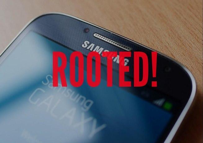 How to Root the Samsung Galaxy S4 Verizon  | AxeeTech