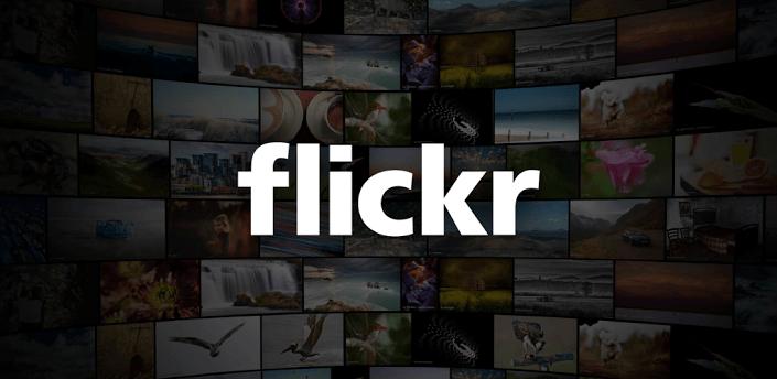 flickr 2.0, flicker 2.0 android, android flicker 2.0