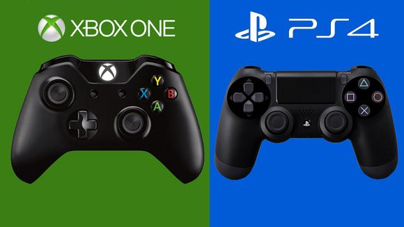 Xbox vs PS4, Ps4, xbox, Xbox vs playstation 4, Microsoft vs sony, XBOX One Vs Playstation 4, Difference between xbox one and PS4, PS4 and xbox one, one Xbox PS4, Xbox one vs Playstation 4, (1)