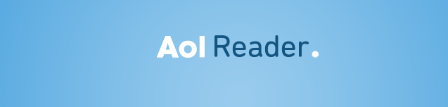 Aol Reader, AOL Reader image, AOL Reader new, AOL Reader signup