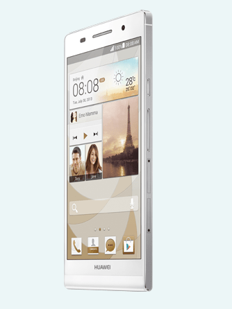 Huawei P6 price, Huawei Ascend p6 available, Carphone Huawei Ascend P6