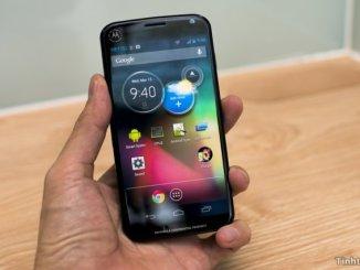 Motorola X phone Motorola X Motorola XFON specs Motorola 2013 3