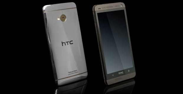 Gold HTC One, HTC ONE Gold, HTC One cheap, HTC One price, HTC One case, HTC One gold case, HTC One 24 carat gold, HTC One platinum, HTC One Rose Gold  (5)