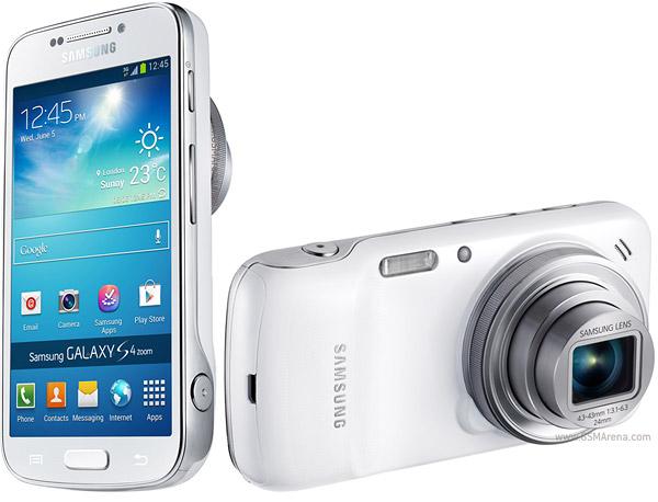 Galaxy S4 Zoom, S4 Zoom, Samsung S4 Zoom, Samsung Galaxy S4 Zoom specs, Galaxy S4 Zoom (4)
