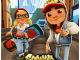 Subway Surfers Paris, SS Paris, Subway Paris (1)