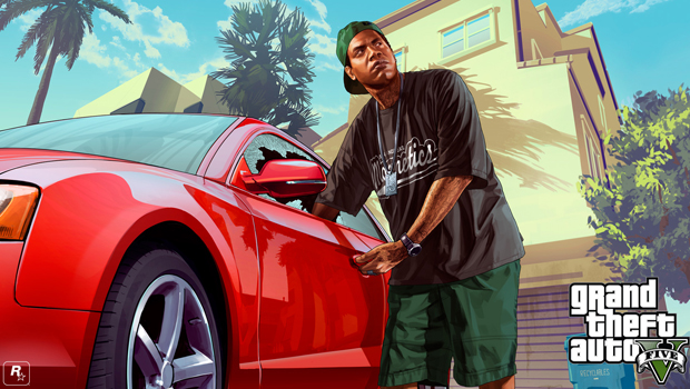 GTA 5 GTA 5 Wallpapers GTA 5 xbox 360
