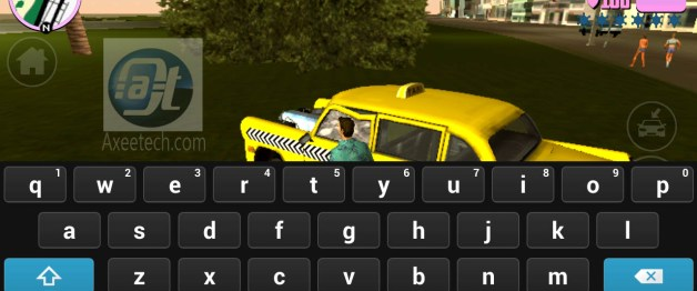 How to enter cheat codes in GTA Vice City for Android