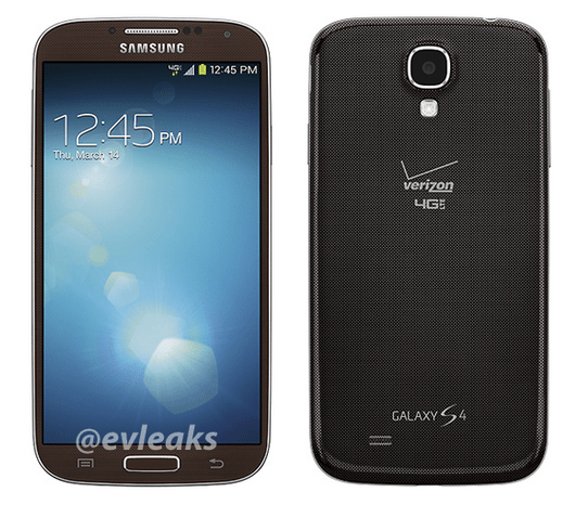 Galaxy s4 brown, Brown Galaxy s4, galaxy S4, Samsung Galaxy S4 brown, Galaxy S4 colors