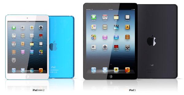 ipad Mini 2, iPad Mini,