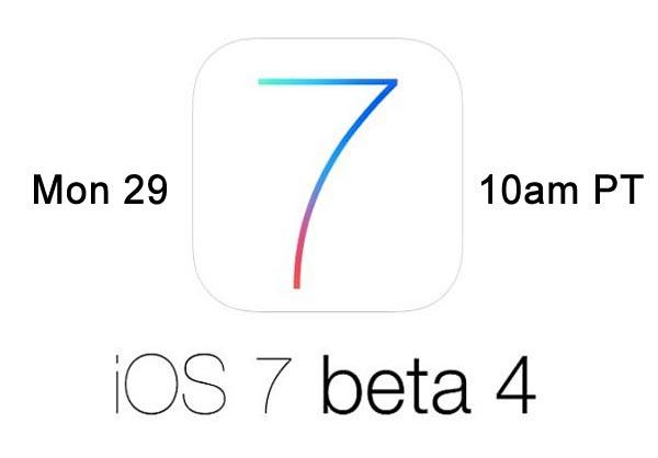 iOS7 beta 4, Download iOS 7 Beta 4, iOS 7 beta 4 available, iOS 7 download Beta 4, iOS 7 Beta 4 for iPhone, iOS 7 Beta 4 date, iOS 7 Beta 4 download,