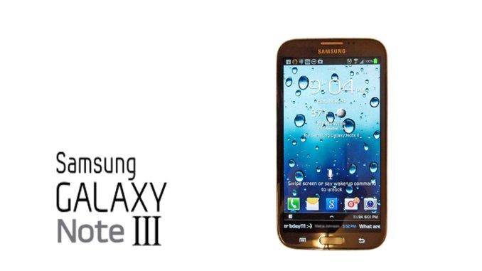 Samsung-Galaxy-note-3-release date.