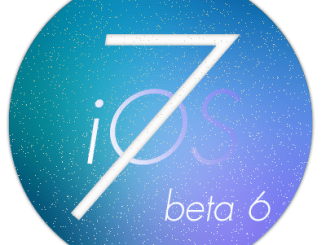 ios7 beta 6, ios 7 beta 6, Download iOS7 Beta6,