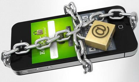 Five Best Antivirus for iPhone
